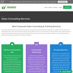 Sales Consultancy Company India, USA, UK, UAE