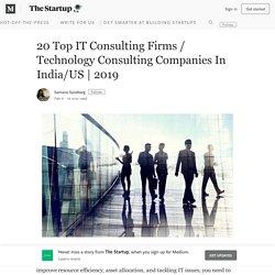 Top 10 Magento Web Development Companies In India/USA