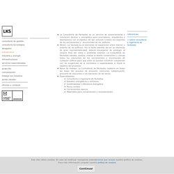 Consultoría e Ingeniería de fachadas