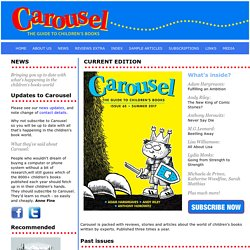 Carousel - The Guide to Children's Books