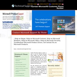 +888-606-4841-Contact Microsoft Support By Phone