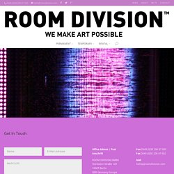 ROOM DIVISION
