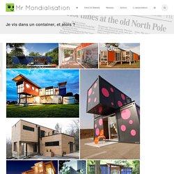 maisons bois pearltrees. Black Bedroom Furniture Sets. Home Design Ideas