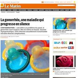 Contamination: La gonorrhée, une maladie qui progresse en silence - Santé