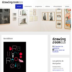 Salon du dessin contemporain de Montpellier #6
