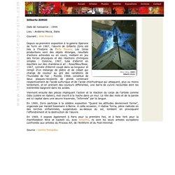 Gilberto Zorio, Arte Povera, artistes, contemporains, art contemporain, peinture, art moderne