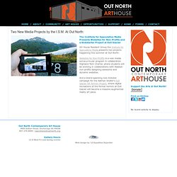 Out North Contemporary Art House | Arts For Everyone, No Exceptions