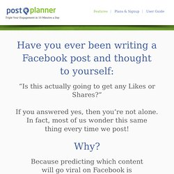Save 2 hrs Daily on Facebook marketing