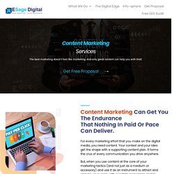 Content Marketing Agency in Jaipur
