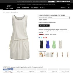 Contenta Robe / Femme / Robes/Jupes