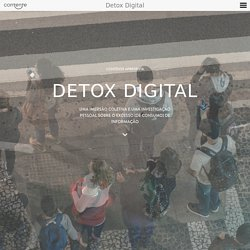 Contente Apresenta: Detox Digital