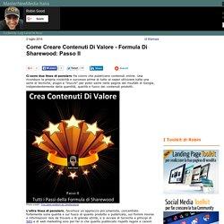 Robin Good: Come Creare Contenuti Di Valore