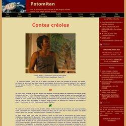 Contes créoles - Potomitan