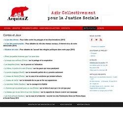 Contes et Jeux « AequitaZ