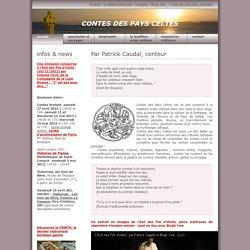 Contes et légendes de pays celtes