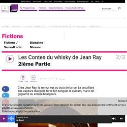 Les Contes du whisky de Jean Ray (2/2) : 2ième Partie
