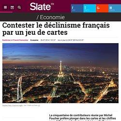 Contester le déclinisme français par un jeu de cartes