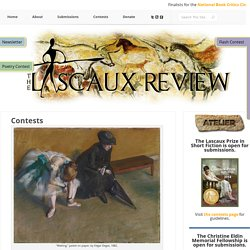 The Lascaux Review