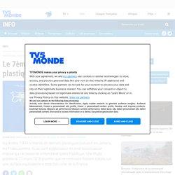 Le 7ème continent : un monstre de plastique