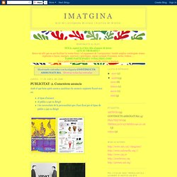 imatgina: CONTINGUTS ASSIGNATURA