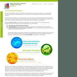 Programa de Formação Continuada em Mídias na Educação - Módulo Introdutório: Integração das Mídias na Educação
