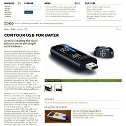 Contour USB