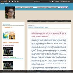 Gynéco, contraception et santé - Psycho-énergétique et sophrologie