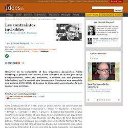 Les contraintes invisibles - La vie des idées