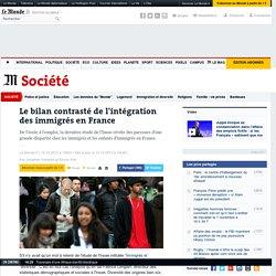 Le bilan contrasté de l'intégration des immigrés en France