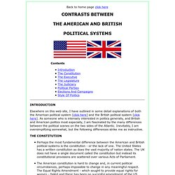 Related University Degree Political Systems essays