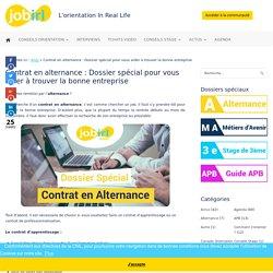 Contrat en alternance : Dossier spécial pour vous aider à trouver la bonne entreprise