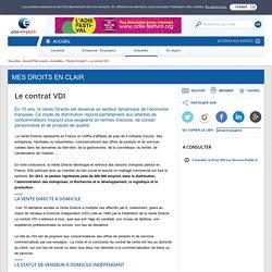 Le contrat VDI