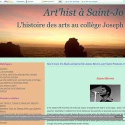 La lutte contre les ségrégations raciales - (page 2) - Art'hist à Saint-Jo