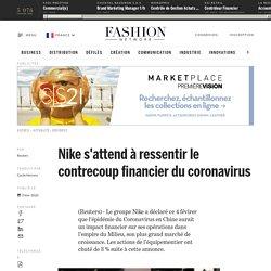 Nike s'attend à ressentir le contrecoup financier du coronavirus - Actualité : business (#1183093)
