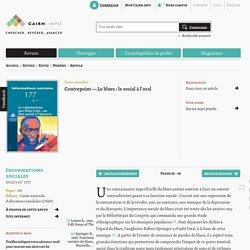 Contrepoint — Le blues: le social à l'oral