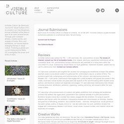 invisibleculture