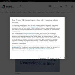 Qui sont les contributeurs de Wikipédia, l'encyclopédie collaborative et connectée ?