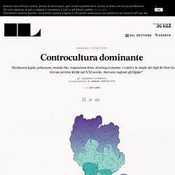 Controcultura dominante : IL Magazine