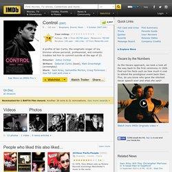 Control (2007