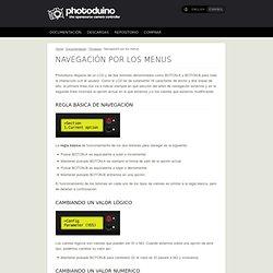 Photoduino - El controlador abierto de cámaras fotográficas basado en Arduino
