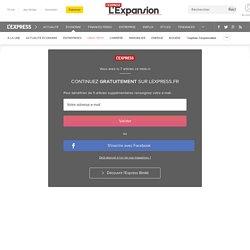 Un hacker aurait pris le contrôle de moteurs d'avions de ligne - L'Express L'Expansion