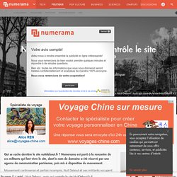 Mais qui contrôle le site NuitDebout.fr ?