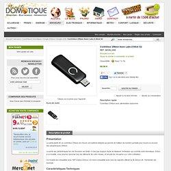 Contrôleur ZWave Aeon Labs Z-Stick S2 - Dongle USB - ZWave - Contrôleurs Domotique - Serveurs
