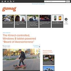Board of Awesomeness