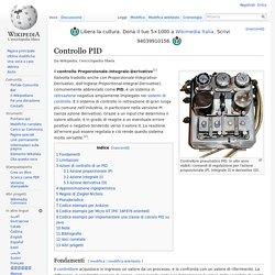 Controllo PID