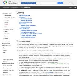 Google Maps JS API V3