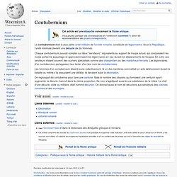 Contubernium
