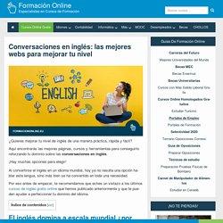 ▷ Conversaciones en inglés: Mejores Webs para Practicar