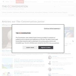 The Conversation Junior