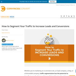 Convince and Convert: Social Media Consulting and Content Marketing Consulting